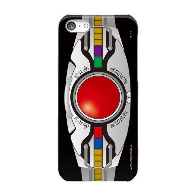 仮面ライダークウガ ハードケース iPhone 5c_0