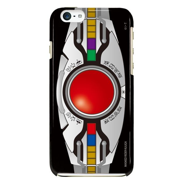 iPhone6 Plus ケース 仮面ライダークウガ ハードケース iPhone 6 Plus_0