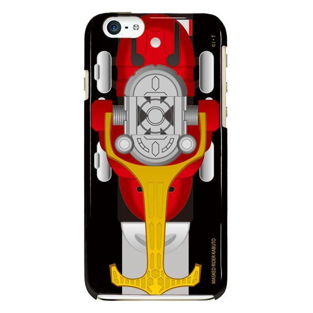 iPhone6 Plus ケース 仮面ライダーカブト ハードケース iPhone 6 Plus_0
