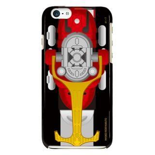 仮面ライダーカブト ハードケース iPhone 6 Plus【12月下旬】