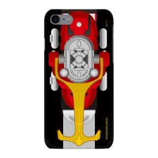 仮面ライダーカブト ハードケース iPhone 7