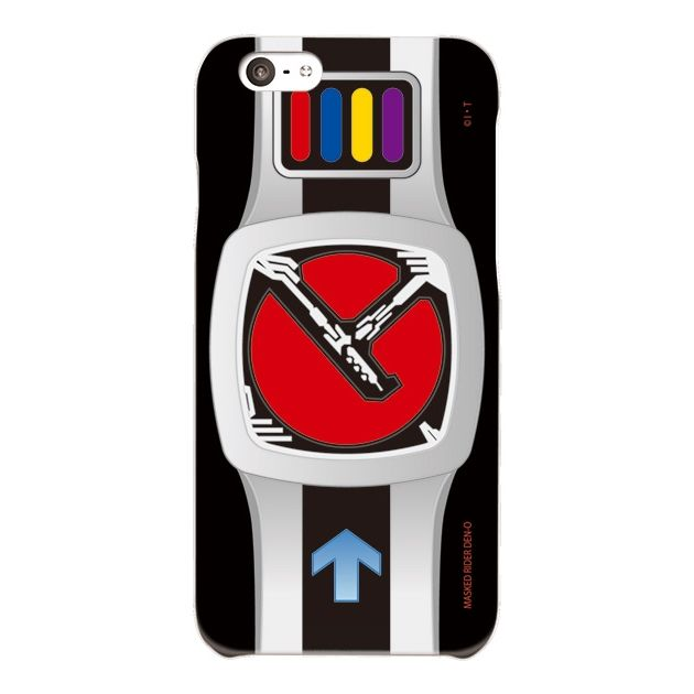 仮面ライダー電王 ハードケース iPhone 6