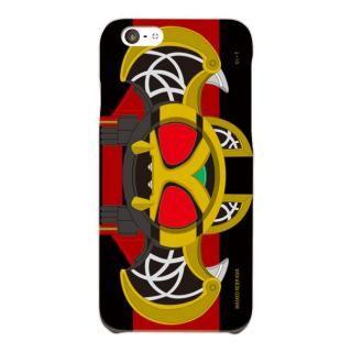 仮面ライダーキバ ハードケース iPhone 6