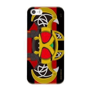 仮面ライダーキバ ハードケース iPhone SE