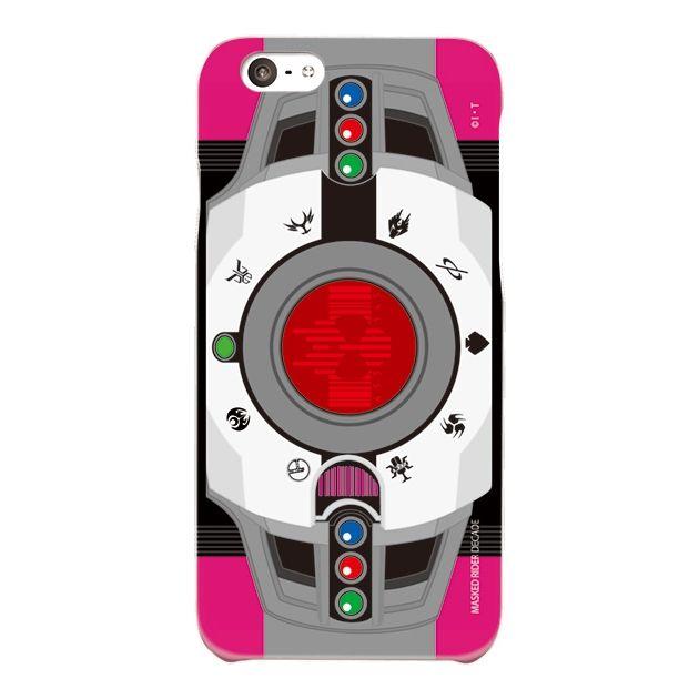 仮面ライダーディケイド ハードケース iPhone 6
