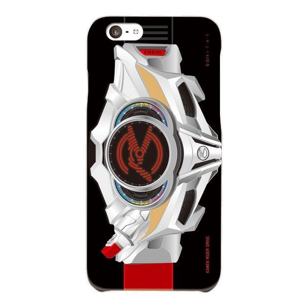 仮面ライダードライブ ハードケース iPhone 6