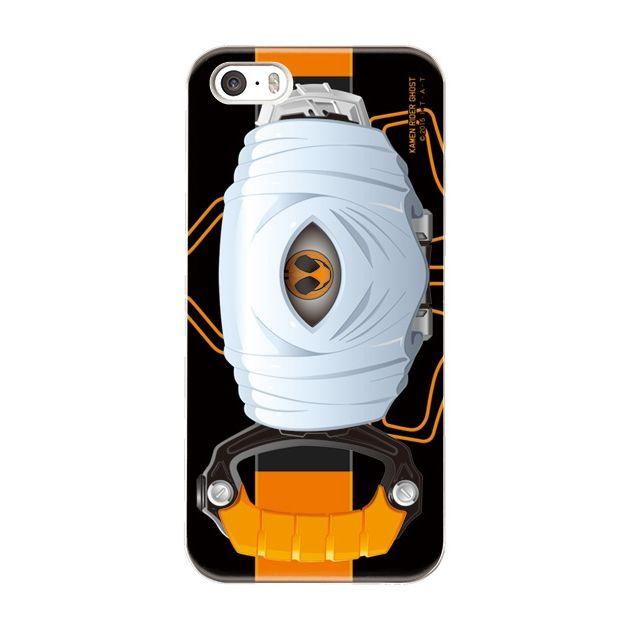 【iPhone5s/5ケース】仮面ライダーゴースト ハードケース iPhone 5_0