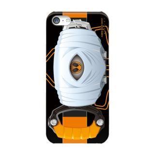 仮面ライダーゴースト ハードケース iPhone 5c