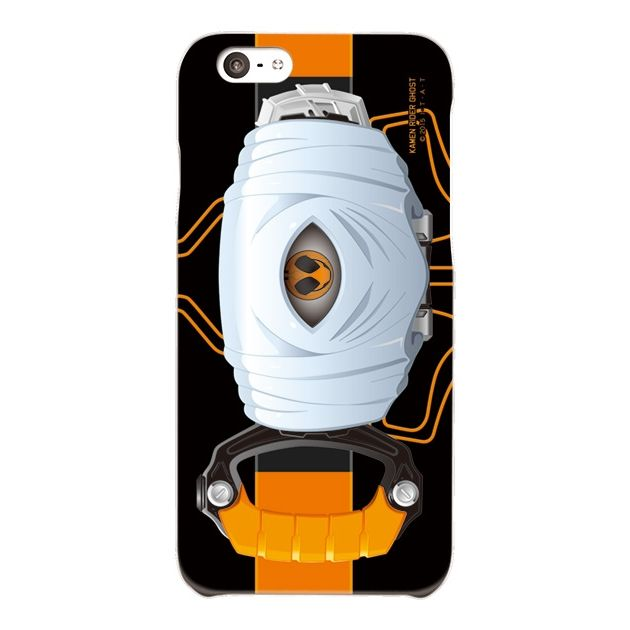 仮面ライダーゴースト ハードケース iPhone 6
