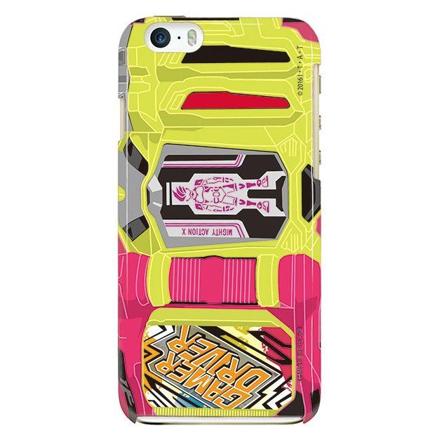 仮面ライダーエグゼイド ハードケース iPhone 6s Plus