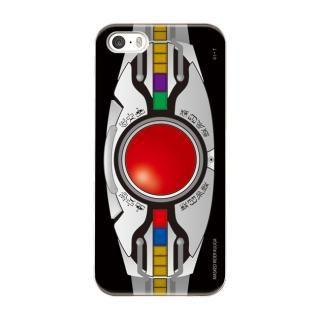 仮面ライダークウガ ハードケース iPhone SE