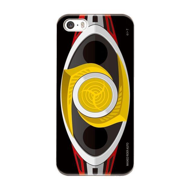 iPhone5s/5 ケース 仮面ライダーアギト ハードケース iPhone 5_0