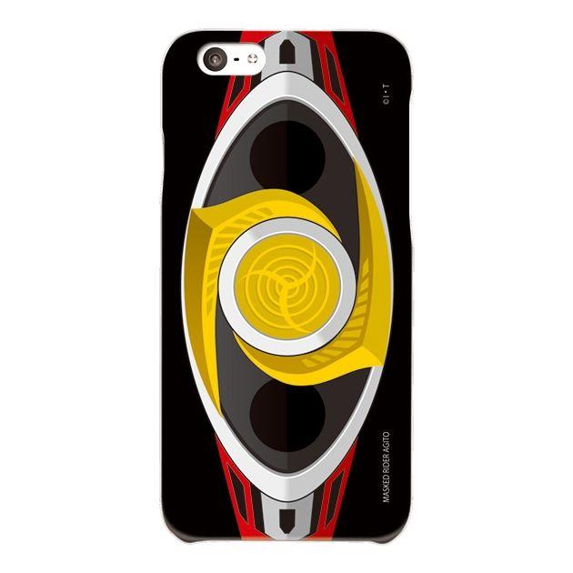 【iPhone6ケース】仮面ライダーアギト ハードケース iPhone 6_0