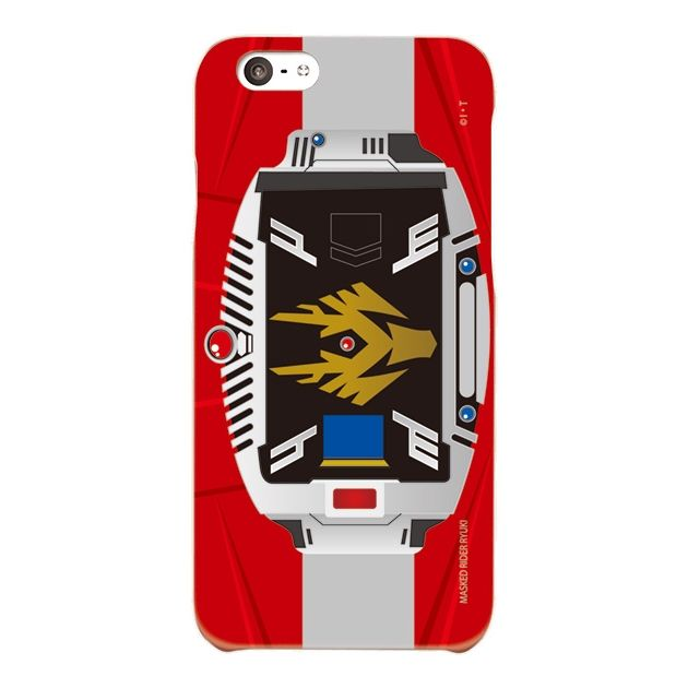 仮面ライダー龍騎 ハードケース iPhone 6