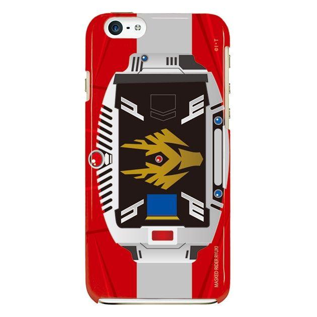 iPhone6 Plus ケース 仮面ライダー龍騎 ハードケース iPhone 6 Plus_0
