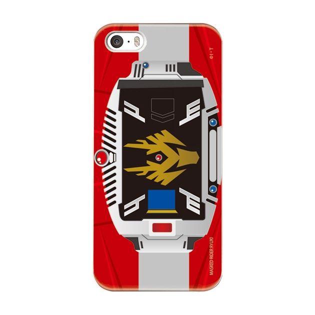 【iPhone SEケース】仮面ライダー龍騎 ハードケース iPhone SE_0