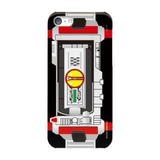 仮面ライダーファイズ ハードケース iPhone 5c