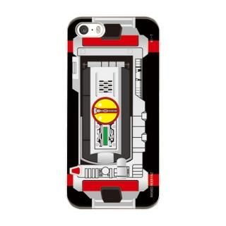 仮面ライダーファイズ ハードケース iPhone 5s