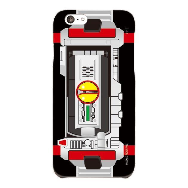 仮面ライダーファイズ ハードケース iPhone 6