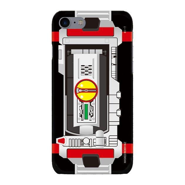 仮面ライダーファイズ ハードケース iPhone 7