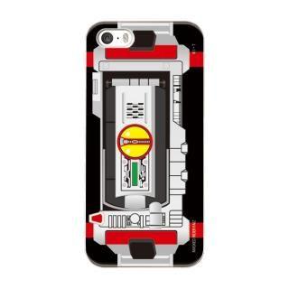 仮面ライダーファイズ ハードケース iPhone SE