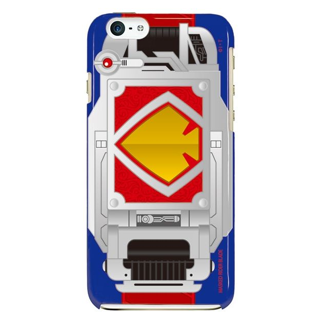 iPhone6 Plus ケース 仮面ライダーブレイド ハードケース iPhone 6 Plus_0