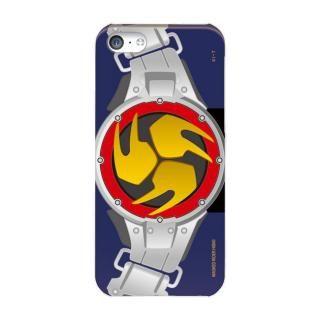 仮面ライダー響鬼 ハードケース iPhone 5c