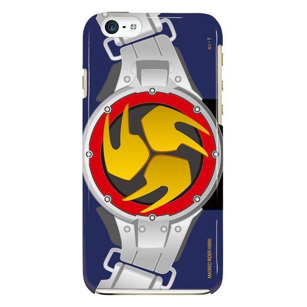 【iPhone6 Plusケース】仮面ライダー響鬼 ハードケース iPhone 6 Plus_0