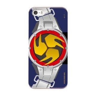 仮面ライダー響鬼 ハードケース iPhone SE