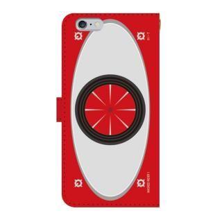 仮面ライダー1号 手帳型ケース iPhone 6s Plus