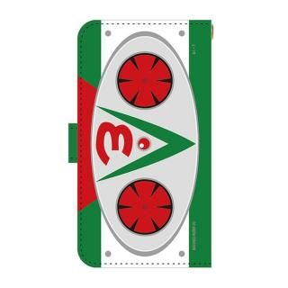 仮面ライダーV3(ブイスリー) 手帳型ケース iPhone 5c【12月下旬】