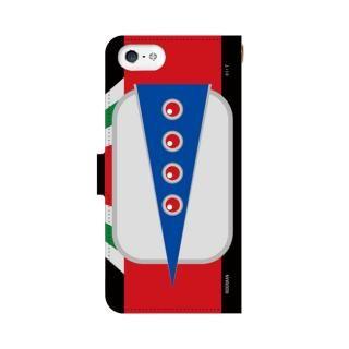 ライダーマン 手帳型ケース iPhone 5
