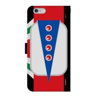 ライダーマン 手帳型ケース iPhone 6 Plus