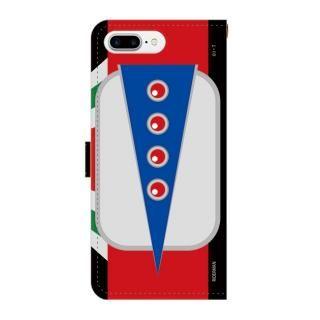 ライダーマン 手帳型ケース iPhone 7 Plus