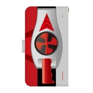 仮面ライダーX(エックス) 手帳型ケース iPhone 5c【12月下旬】