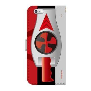 仮面ライダーX(エックス) 手帳型ケース iPhone 6