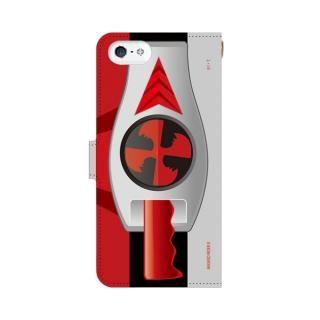 仮面ライダーX(エックス) 手帳型ケース iPhone SE