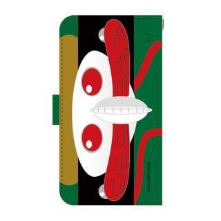 仮面ライダーアマゾン 手帳型ケース iPhone 5c
