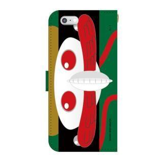 仮面ライダーアマゾン 手帳型ケース iPhone 6
