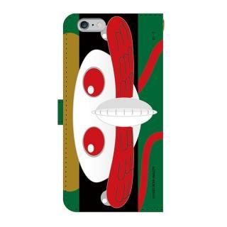 仮面ライダーアマゾン 手帳型ケース iPhone 6 Plus