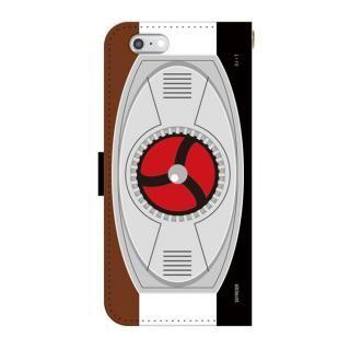 スカイライダー 手帳型ケース iPhone 6