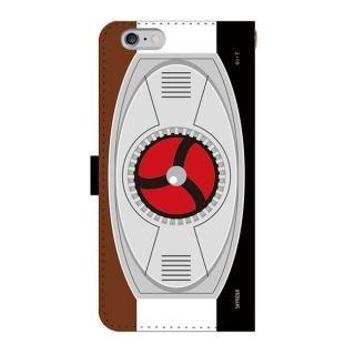 スカイライダー 手帳型ケース iPhone 6 Plus
