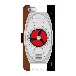 スカイライダー 手帳型ケース iPhone 6s
