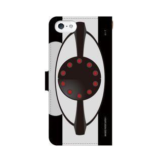 仮面ライダースーパー1(ワン) 手帳型ケース iPhone 5