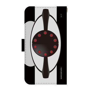 仮面ライダースーパー1(ワン) 手帳型ケース iPhone 5c