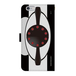 仮面ライダースーパー1(ワン) 手帳型ケース iPhone 6 Plus
