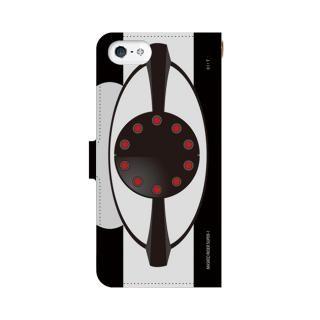 仮面ライダースーパー1(ワン) 手帳型ケース iPhone SE