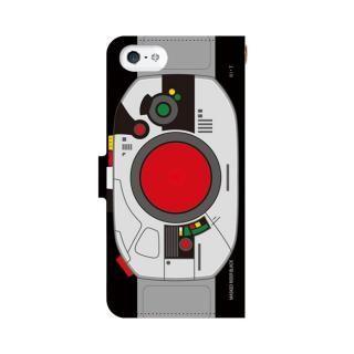 仮面ライダーBLACK(ブラック) 手帳型ケース iPhone 5s