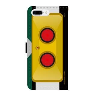 仮面ライダーBLACK RX(ブラックアールエックス) 手帳型ケース iPhone 7 Plus【11月下旬】