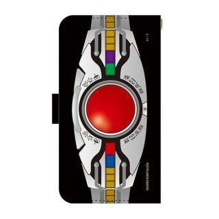 仮面ライダークウガ 手帳型ケース iPhone 5c